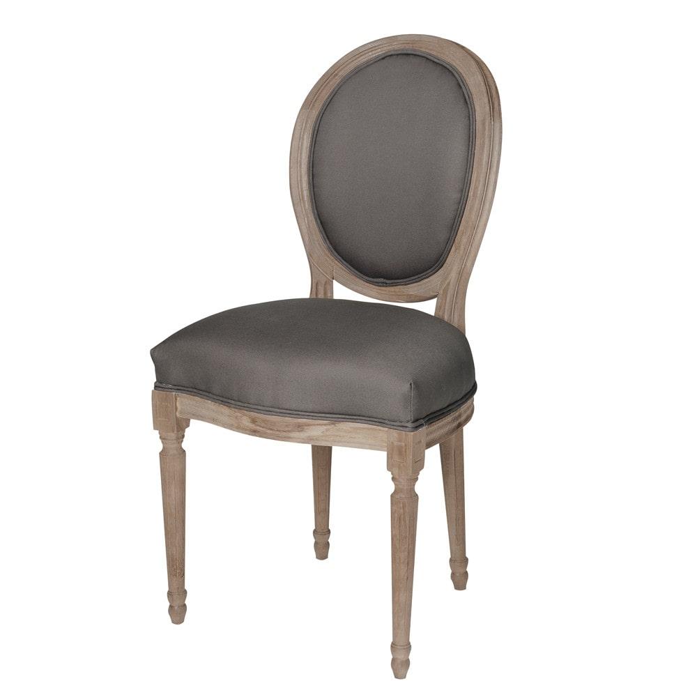 Renover Une Chaise Medaillon comment relooker une chaise médaillon ancienne : voici un