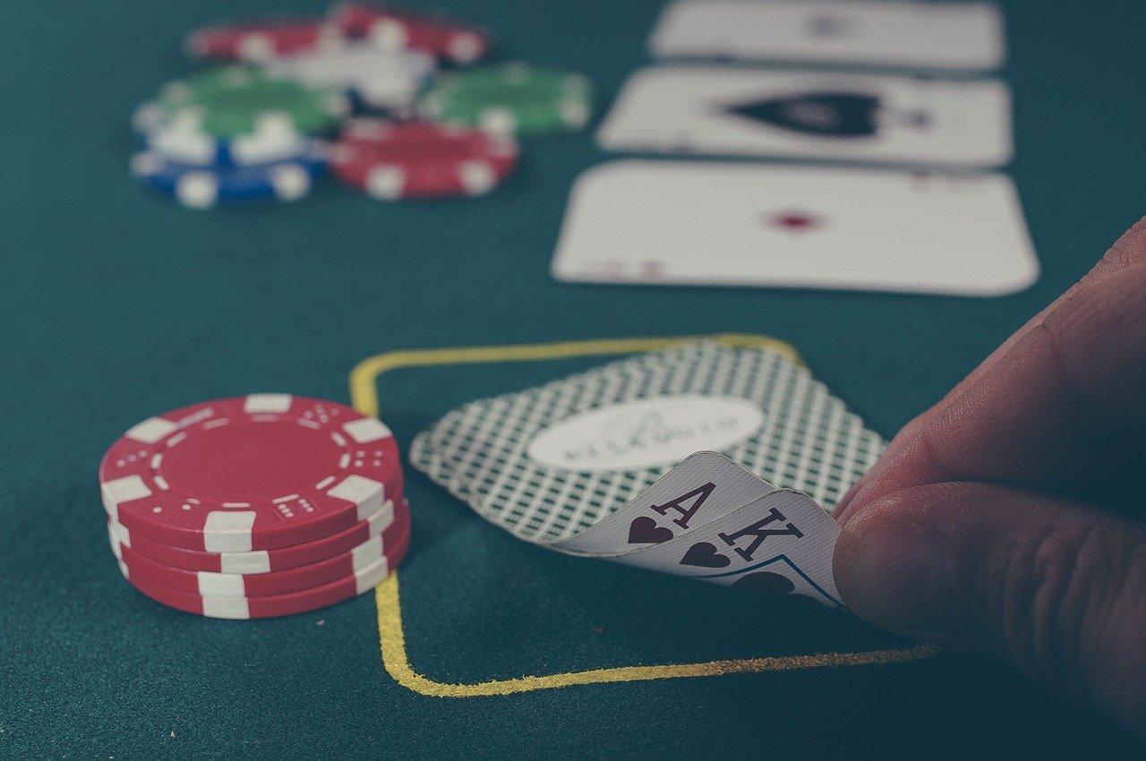 Le multiplicateur de la mise sur le casino jet